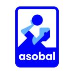 Nuevo Logo ASOBAL